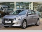 Peugeot 208, ACTIVE 1.2 PT 100k MAN6, hatchback,