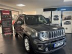 Jeep Renegade, 1.3 T4 150k DDCT AT Limited *1, SUV
