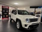 Jeep Renegade, 1.3 T4 150k DDCT AT Limited *5, SUV