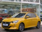 Peugeot 208, ALLURE 1.2 PT 100k MAN6, hatchback,