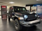 Jeep Wrangler, Unlimited JL 2.2 CRD 200k AT8, SUV,