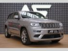 Jeep Grand Cherokee, 3.0 V6*184kW*SUMMIT*MEDIA*CZ*