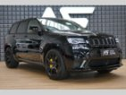 Jeep Grand Cherokee, TRACKHAWK*6.2