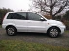 Ford Fusion 1.4, 59 kW, r.v.2010