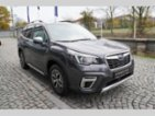 Subaru Forester, ES Comfort Lineartronic, kombi,