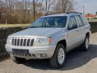 Jeep Grand Cherokee, 2.7CRDi LIMITED !! BEZ