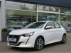 Peugeot 208, ACTIVE 1.2 PT 75k MAN5, hatchback,