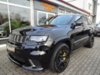 Jeep Grand Cherokee, TRACKHAWK SRT8 HEMI 710PS