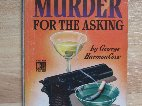 Murder for the asking, George H. Cox