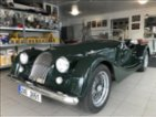 Morgan, Plus 8 V8 kabrio 22789 km!   4, kupé,